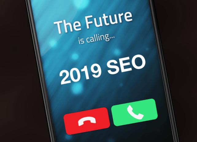 The Future of Automotive SEO in 2019