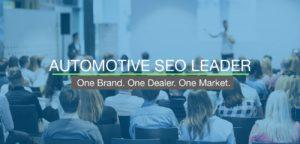Automotive SEO Leader Customer Scout