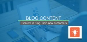 Blog Content Customer Scout