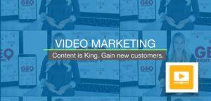 Video Marketing customer scout