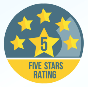 Customer Scout SEO 5 Star Reviews