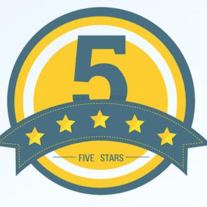 5 star reputation - car dealerships