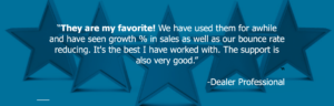 Customer Scout 5 Star Review