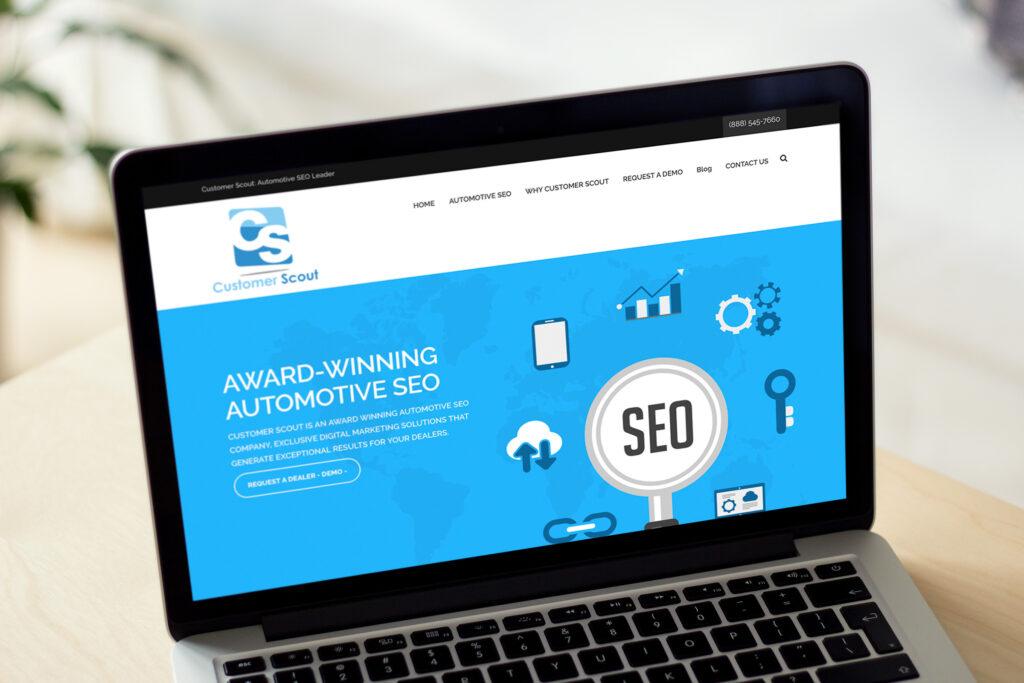 Google My Business - Automotive Listings