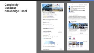 Car Dealer Inventory on Google GMB Inventory - Customer Scout