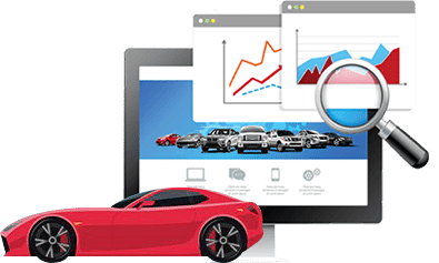 SEO for Car Dealers