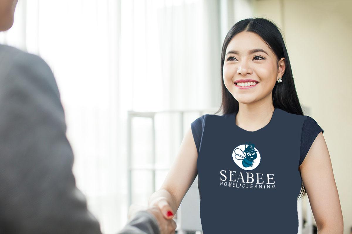 SEABEE SHAKE LADY REVISED