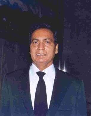 Zulfikar Khalid Maluka