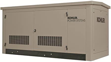 CBK Backup Generator