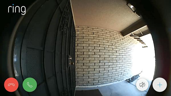 CBK Electric Doorbell Video