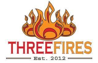 three fires pizza