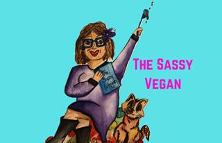sassy vegan fort wayne