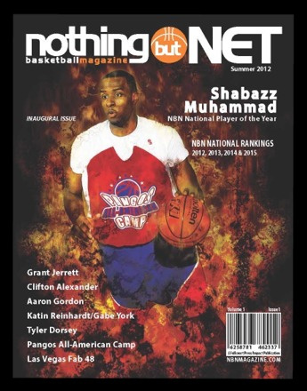 NBN magazine summer issue cover