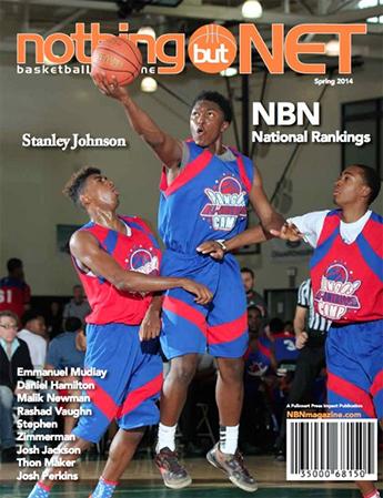 NBN magazine spring issue