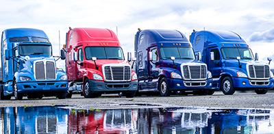 Motor Carrier Insurance Mobile