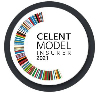 Celent Model Award