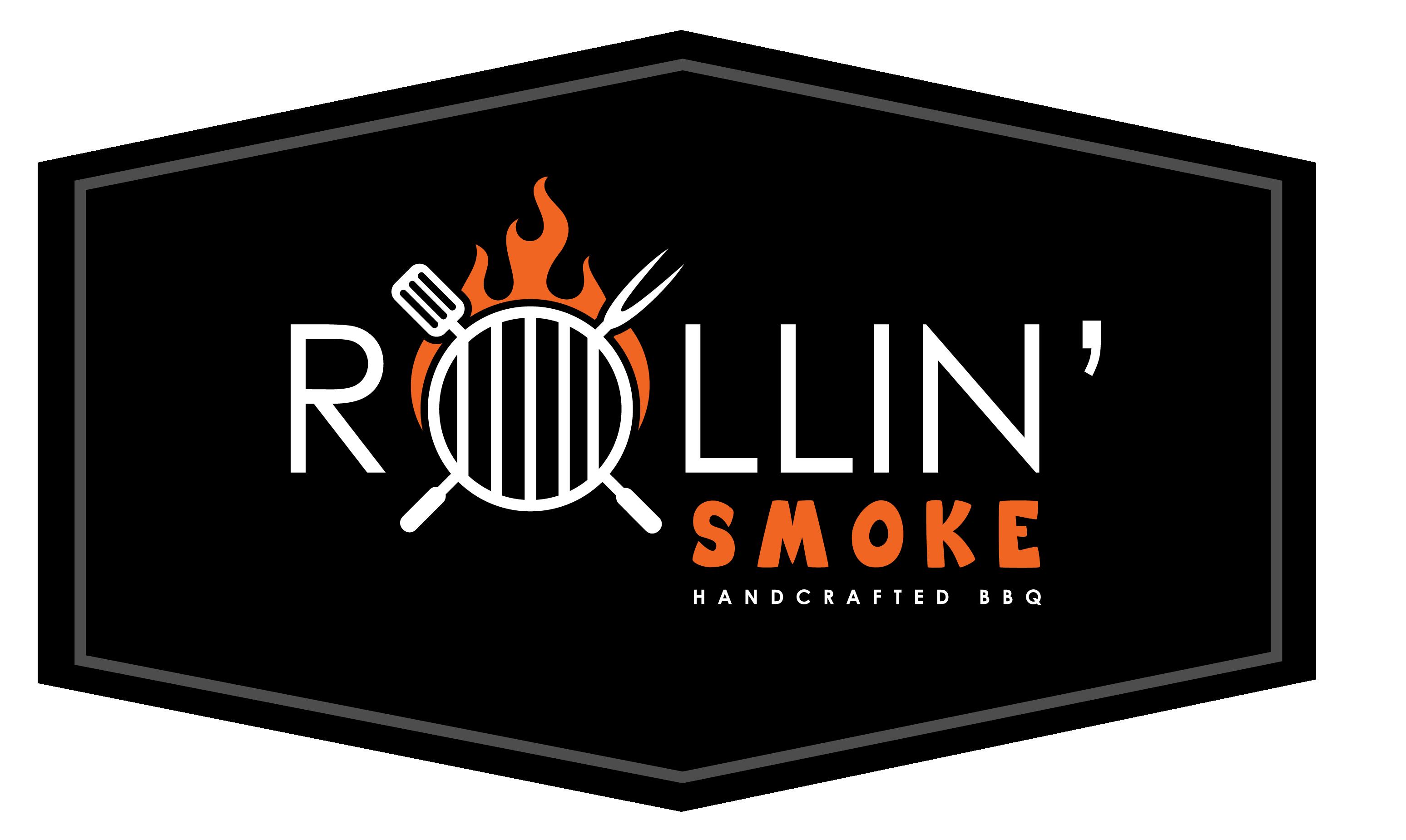 Rollin' Smoke Handcrafted BBQ