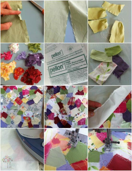 Fabric Scraps - The Sewing Loft