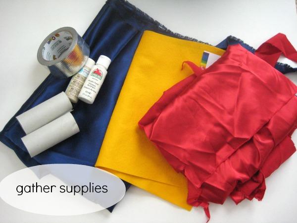 Wonder Woman Costume Supplies The Sewing Loft