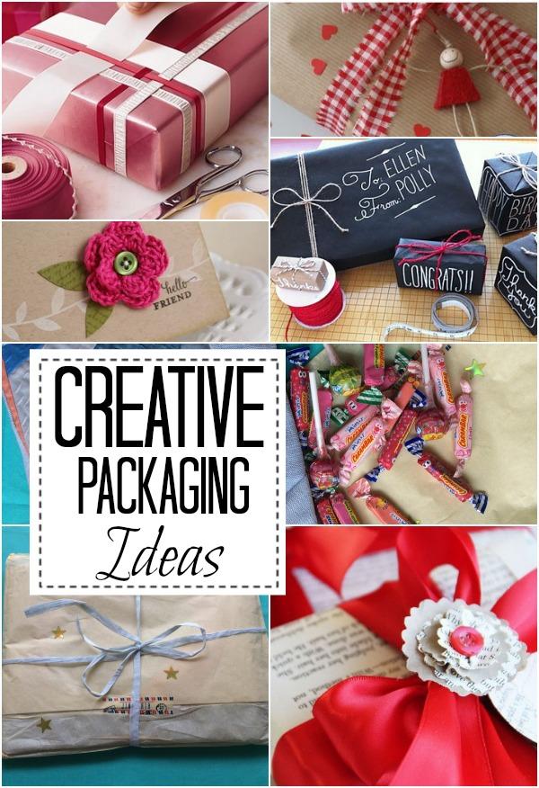 Creative Packaging Ideas
