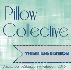 Think Big Pillow Collective