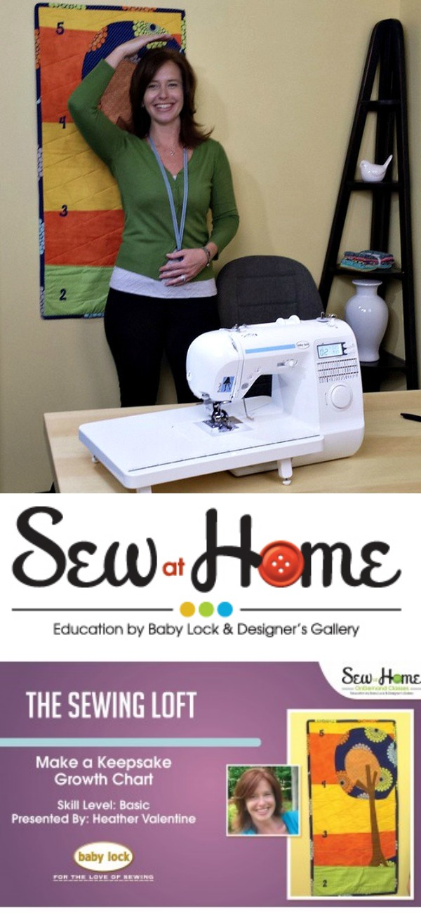 Explore sewing accessories with me. Each week I will be sharing a new video and project that highlights a different sewing accessory to inspire you to get stitching! The Sewing Loft