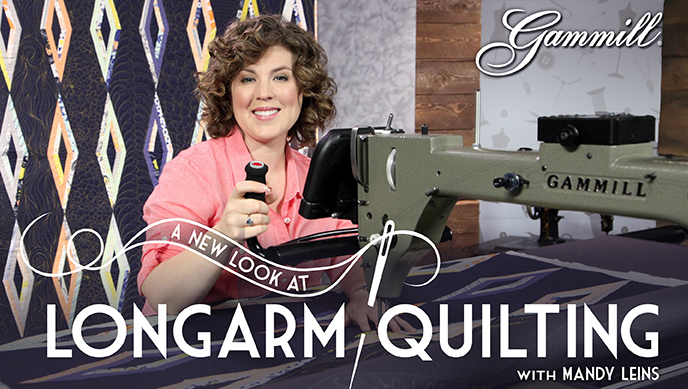 Long Arm Quilting Free Craftsy Class