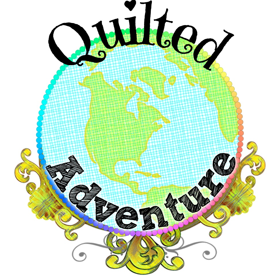 Come join me and 11 other amazing instructors in 2016 for the Quilting Adventures Online Retreat | The Sewing Loft