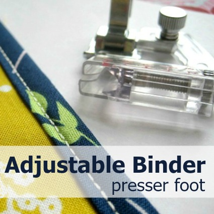 Learn how to create perfect binding every time while making this custom makeup brush case during my free video class with Sew at Home. The Sewing Loft