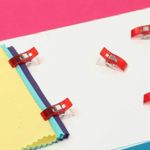 Clover Clips 10 Count