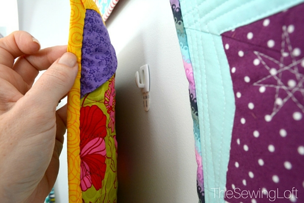 Create a productive environment with these simple sewing room ideas. The Sewing Loft