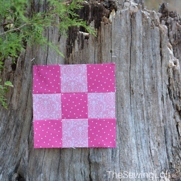 Check out my first blocks of the Dandy Drive tour. This pattern is the perfect skill builder to brush up on your techniques. Each week there will be fun prizes and giveaways.