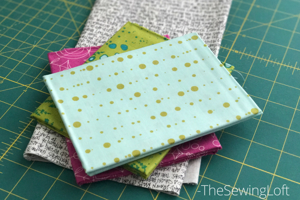 Fabric picks