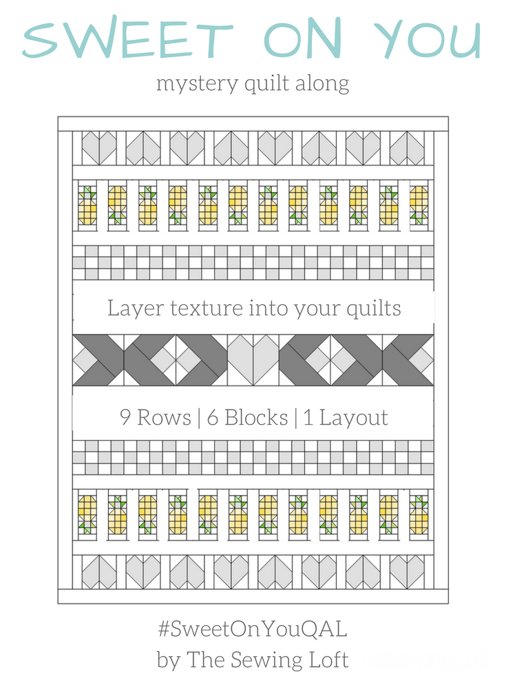 Checker Board Row Layout   Sweet On You