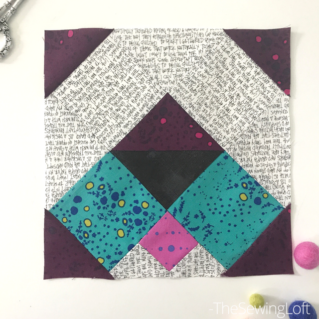 The Puppy Love quilt block from Heartland Heritage is so easy to make and the perfect for using up your fabric scraps. Learn easy tips to ensure sewing success.