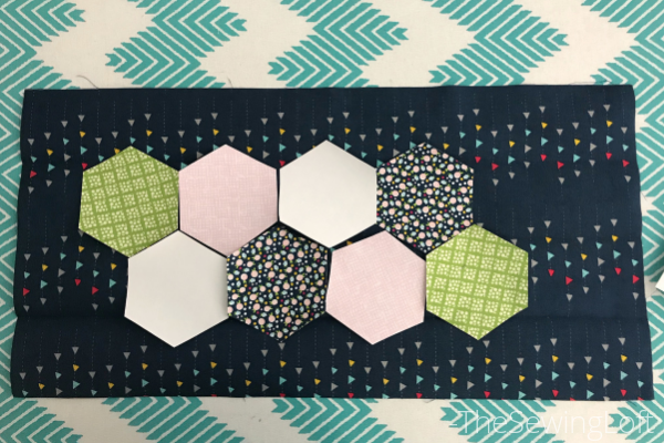 Save the Bees Quilt Block | Free Pattern