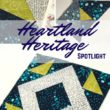 Spotlight block from Heartland Heritage