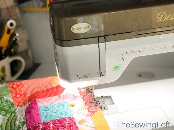 Sewing Secrets for Success with free printable | The Sewing Loft