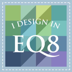 Learn how to make amazing quilt blocks with the newest EQ8 Ambassador, Heather Valentine from The Sewing Loft