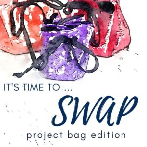 I'm so excited, The Sewing Loft is hosting another themed SWAP!! Sign ups are happening now, be sure to join the fun!