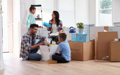 Three Reasons to Choose to Rent vs. Buy