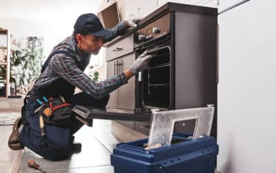 Prepare for the Holidays by Ensuring Your Appliances Function Properly