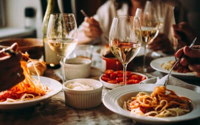 Three Tips for Supporting Local Restaurants during COVID-19