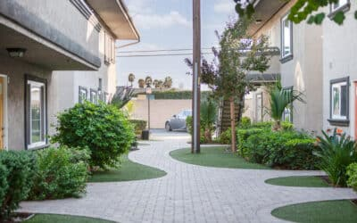 Pointe Pacific Apartments Is the Perfect Place for Living Green
