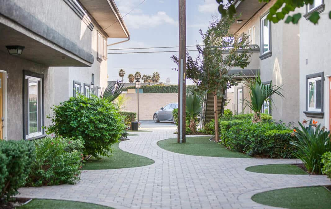 Pointe Pacific Apartment Homes