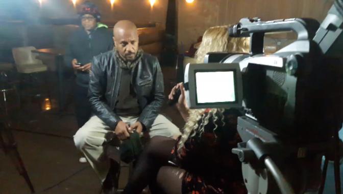 Atrium Interview clip #01