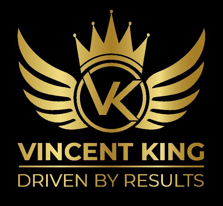 Vincent King