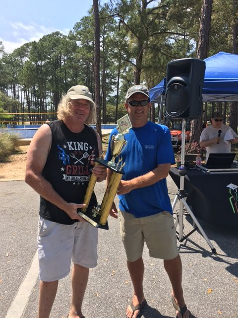 greenlight bbq 3rd place pro division