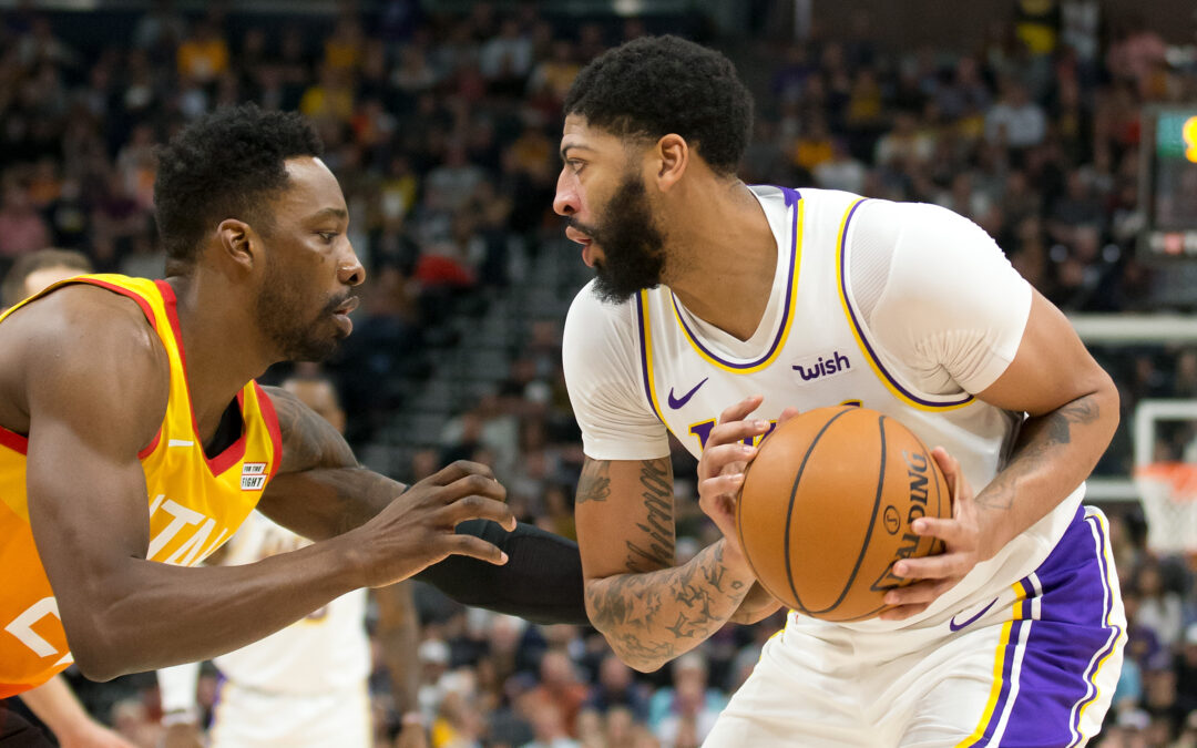 How The Lakers Can Get Back on Top
