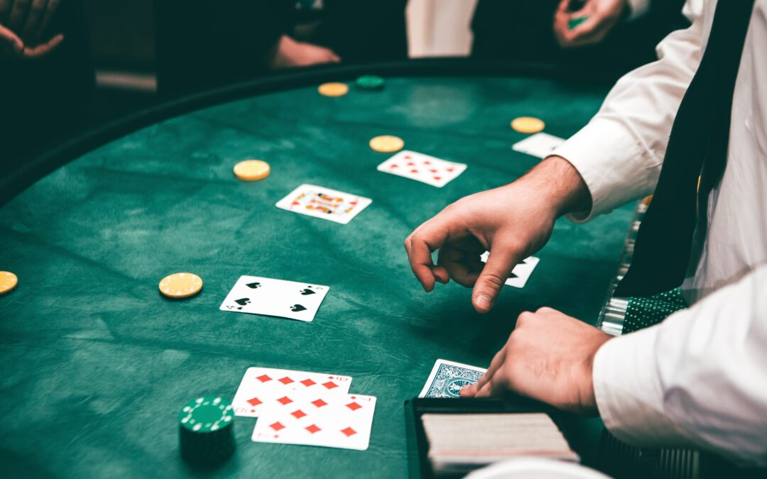 Casino Royale and M Resort Las Vegas lay off several employees
